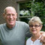 Fred & Karen Steckler