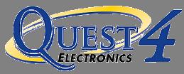 Quest4 Electronics Logo