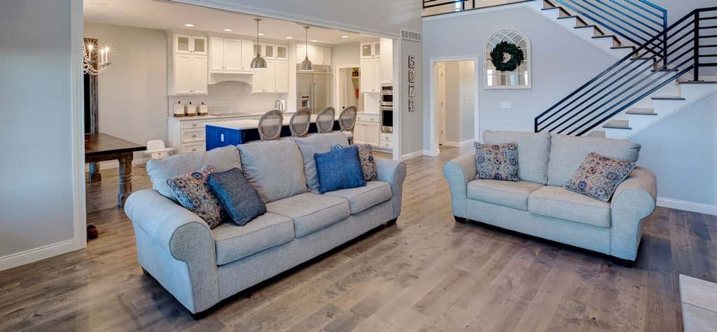 Reinbrecht Homes | LVT